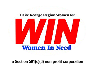 Lake George Region Women for WIN, Inc.