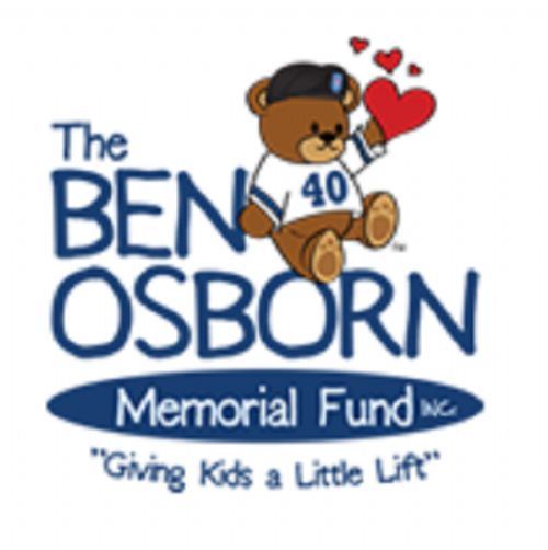 6th ANNUAL BASKETS FOR BEN!
